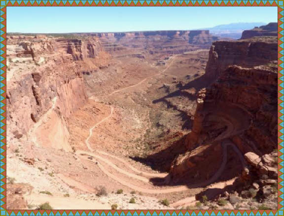 Shafer Trail