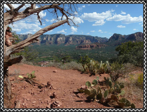 Overlook am Airport Sedona