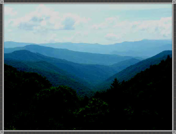 Great-Smoky-Mountains-Nationalpark